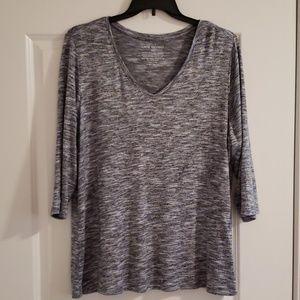 Plus size Sweater tunic; size 18/20
